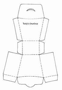 Schachteln Basteln Vorlagen : bettys creations anleitung kleine geschenkbox ~ Orissabook.com Haus und Dekorationen