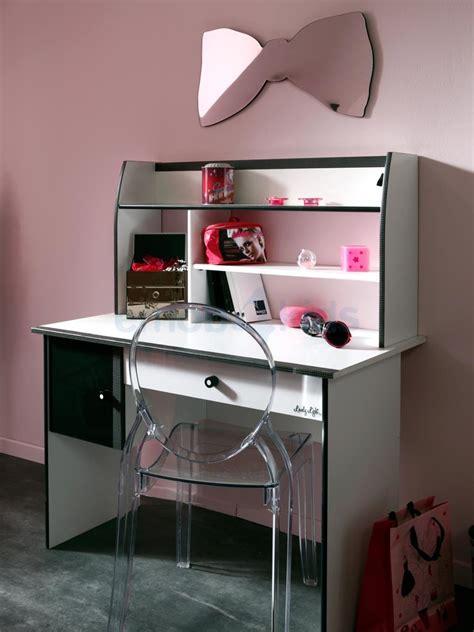 bureau fillette bureau pour fillette