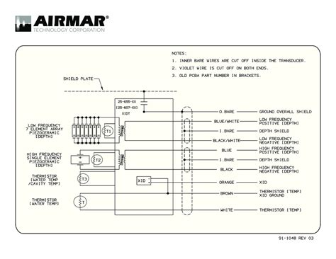 lowrance transducer wiring diagram 34 wiring diagram