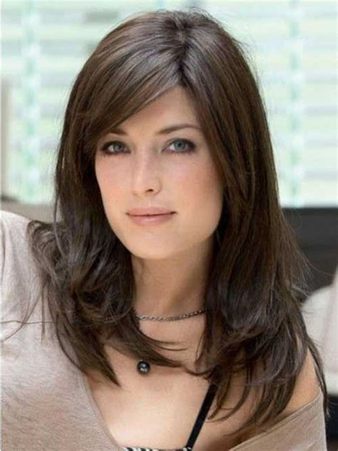 haircuts  oval face hairstyles haircuts