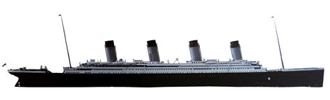 Titanic Boat Png by Rms Olympic Vs Rms Titanic Www Imgkid The Image