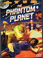 The Phantom Planet (DVD, 2002) Coleen Gray, Richard Kiel ...