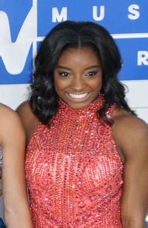 Simone Biles - Ethnicity of Celebs | What Nationality ...