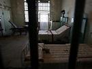 Ghost sighting in creepy Alcatraz prison