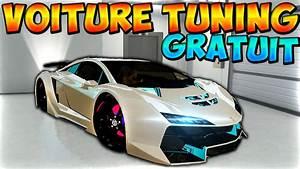 Voitures Gta 5 : tuto avoir des voitures tuning gratuitement sur gta 5 ps4 xbox one inthefame ~ Medecine-chirurgie-esthetiques.com Avis de Voitures