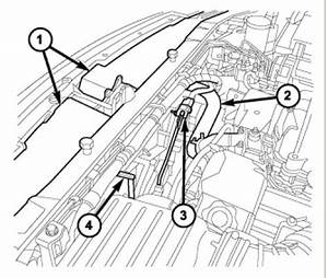 2008 Dodge Avenger Serpentine Belt Diagram