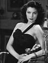 ClaireMakeupStudio: Beauty Icon : Ava Gardner inspired ...