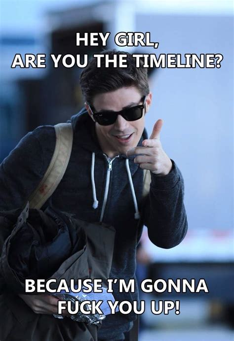 The Flash Memes - the flash timeline memes comics amino