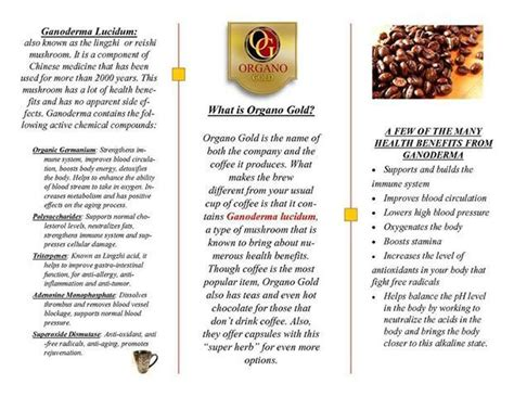 The chinese medical therapy that is probably best understood in the west is acupuncture, the insertion of very fine needles into specific superficial locations on the surface of the body. an amazing mushroom | Organo gold, Gourmet coffee recipes, Organo gold coffee