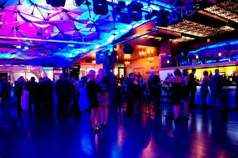 Boca At The Conga Room La Live by Conga Room At L A Live Event Venues Space For