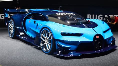 2019 Bugatti Chiron Changes  Efficient Family Car
