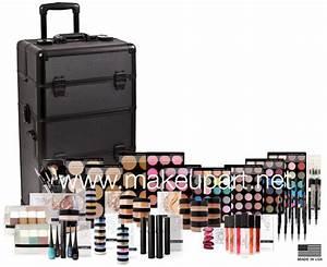 Pro Art Kitcase : professional makeup kit 401 w rolling case ~ Sanjose-hotels-ca.com Haus und Dekorationen