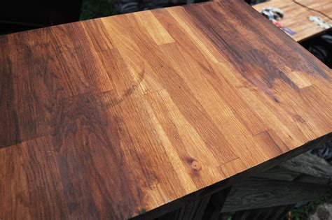 pine wood stained dark plans diy    availableglm