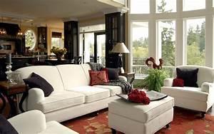 traditional living room interior design decobizzcom With classic living rooms interior design