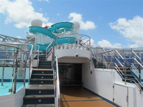 carnival triumph lido deck plan day 1 new orleans cruise review 1 ryg s cruise guide