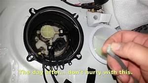 2004 Audi A4 Fuel Pump Recall
