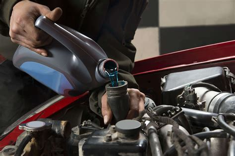 How To Dispose Of Car Fluids