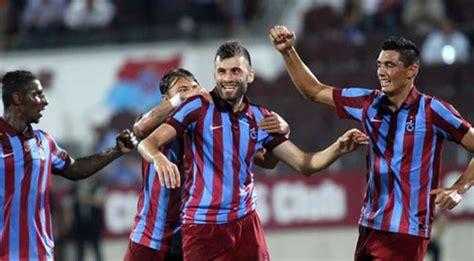 Peki, trabzonspor aek maçı saat kaçta, hangi kanalda? Trabzonspor Manisaspor maçı saat kaçta, hangi kanalda?