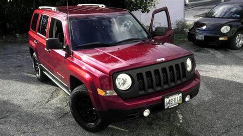 plasti dip jeep liberty jeep patriot plasti dip google search jeep ideas