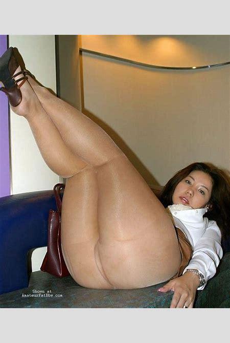 Pantyhose | Amateur BBW