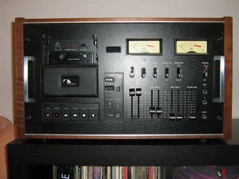 Nakamichi 1000 Cassette Deck by Vintage Nakamichi 1000 Cassette Deck Photo 1044054