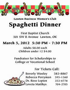 9 Best Images of Spaghetti Dinner Flyer Clip Art ...