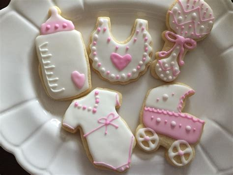 *** to store cookies, make sure they are completely cool, and store in an airtight container with a piece of parchment paper between 2 cookies if stacking. Best Baby Girl Sugar Cookies for sale in Oshawa, Ontario ...