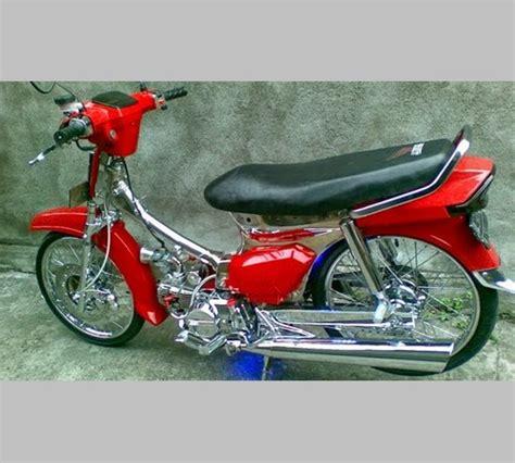 Gambar Motor Grand Astrea Ceper by Kumpulan Gambar Modifikasi Motor Honda Astrea Prima Yang