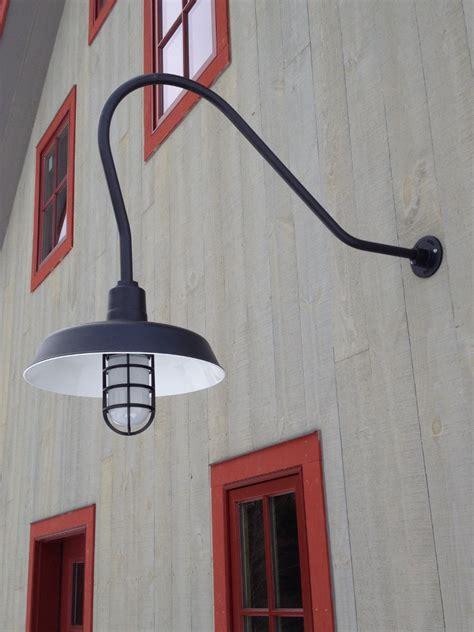 gooseneck barn lights american made gooseneck barn lighting for outdoor