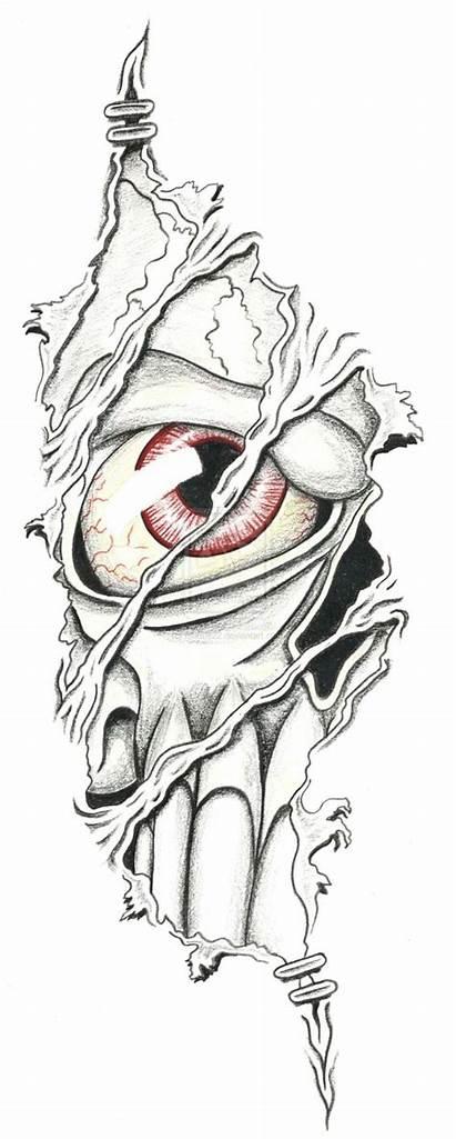 Tattoo Skin Skull Drawings Tattoos Cheese Drawing