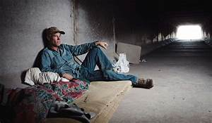 Life In The Underground Tunnels Of Las Vegas Ashby Dodd