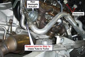 Bmw N54 30ff Underboost Code  U2013 Boost Leak Testing  U2013 Diy