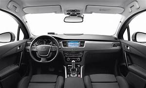 Peugeot 508 Break : peugeot 508 sw 2685711 ~ Gottalentnigeria.com Avis de Voitures
