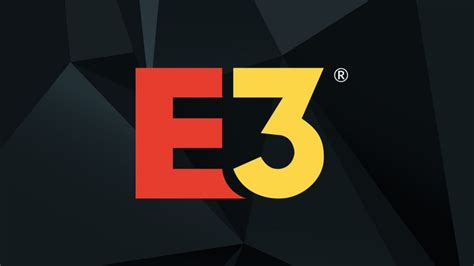 E3 2021 Confirmed for June 12th to 15th