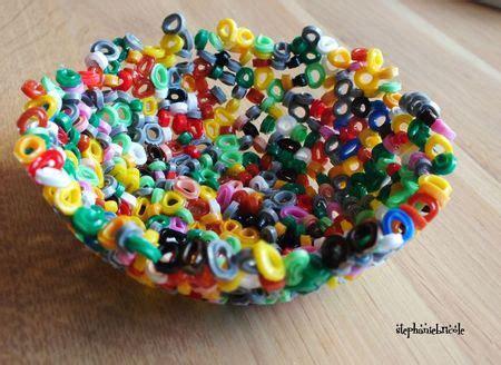 refroidir une chambre idée déco récup faire un bol et des décos en plastique
