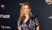 'Grey's Anatomy' Showrunner Krista Vernoff Sounds Off On ...