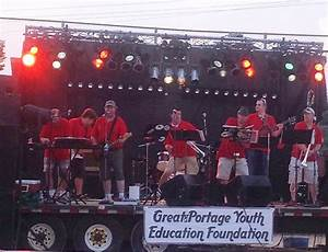 Music Fest in Portage shows nonprofit is about more than ...