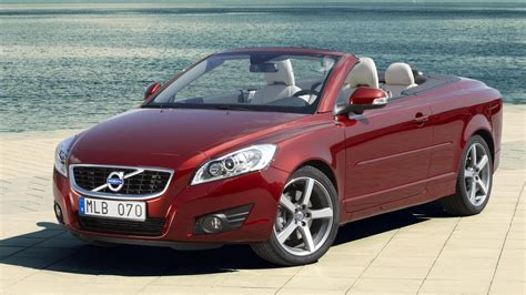 Volvo Plans New Sports Cars And Convertible News Gallery