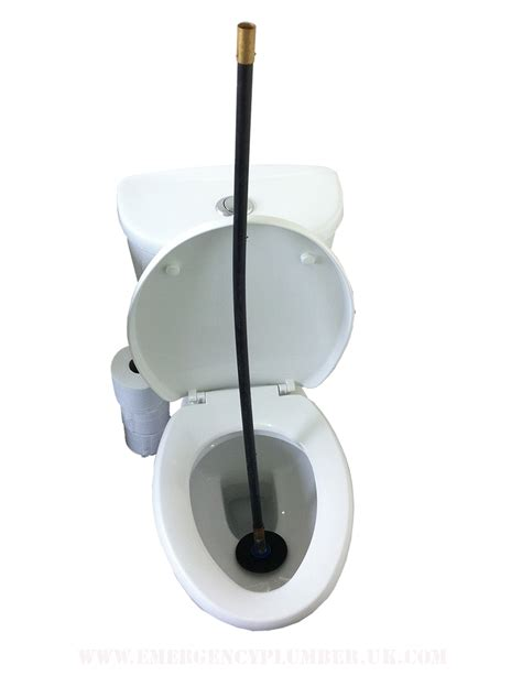unclog toilet without plunger how to unclog a toilet with or without a plunger blocked toilets