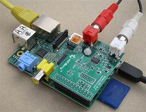 Re-use your old Raspberry Pi as a music player | HiFiBerry