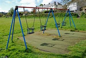 Schools 'ripping out playground equipment to avoid being ...