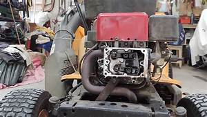Demontage Volant Moteur Briggs Et Stratton : comment d monter une culasse d 39 autoport how to disassemble a cylinder head from a lawn mower ~ Medecine-chirurgie-esthetiques.com Avis de Voitures