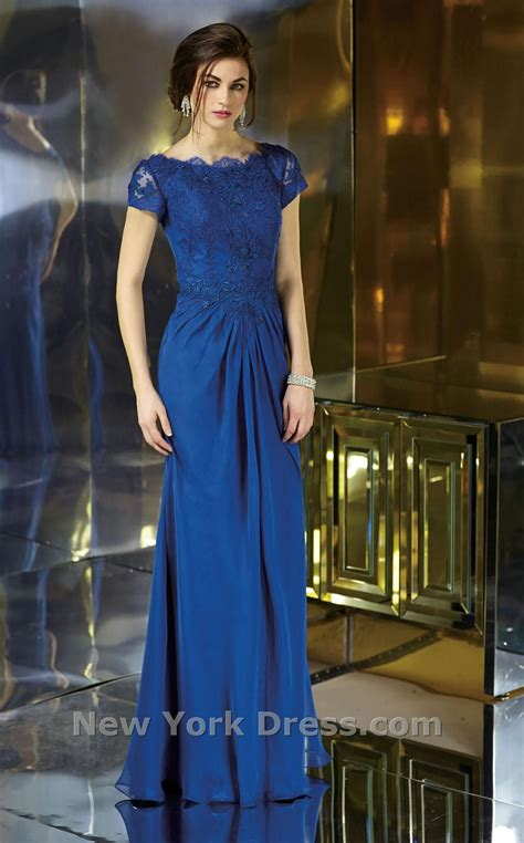 Alyce 29622 Dress - NewYorkDress.com   Modest formal ...