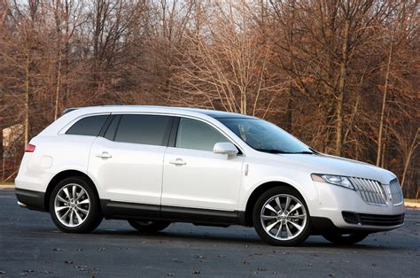 2018 Lincoln Mkt Redesign, Engine, Price And Photos