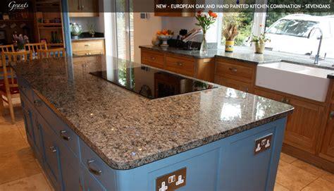 Kitchen Gadget Gift Ideas - charming quarks blue eyes granite countertop
