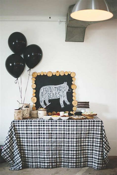 10 1st birthday party ideas for tinyme 10 cool c party ideas tinyme