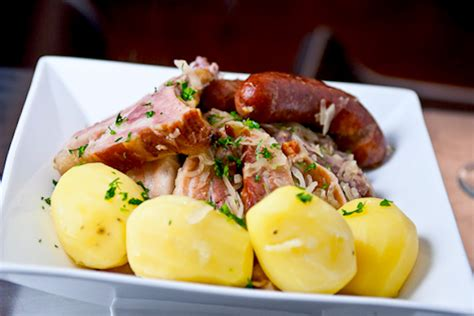 alsace cuisine 7 foods to try in the alsace region of