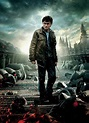 Harry Potter and the Deathly Hallows Part 2 (2011) poster ...
