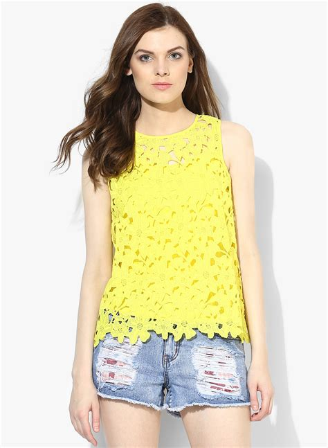 Bright summer tops - Lovin' these right now!