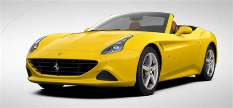 The ferrari california t with the top up. Ferrari California T Configurator Updated With New Colors And Options Gallery 632646   Top Speed